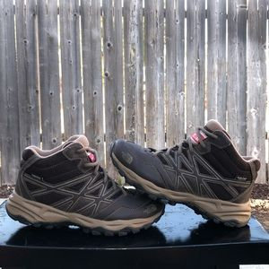 The North Face Hydro Seal Hiking Boots